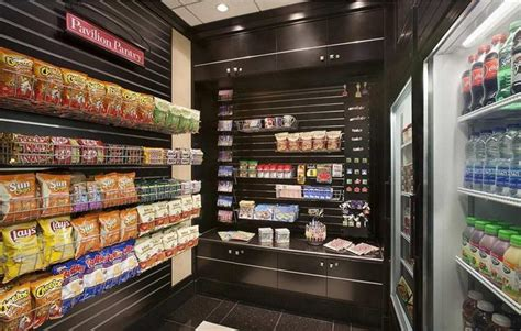 The Pantry Toronto by Garden Inn Toronto Downtown Compare Deals