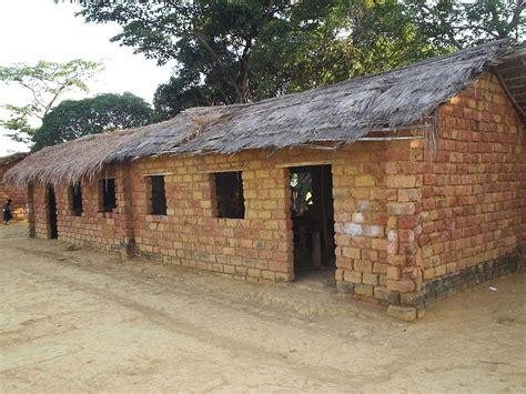 REDEMPTORISTS COMPLETE BUILDING OF SCHOOL IN LUFUKU, CONGO