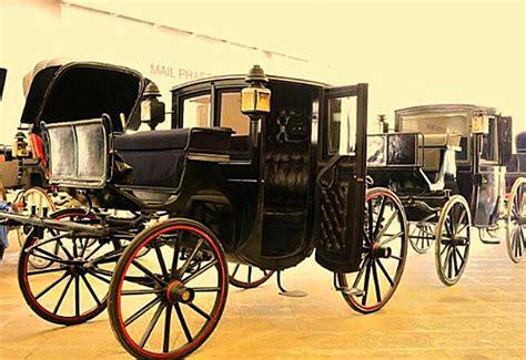 carrozze antiche il museo delle carrozze di villa pignatelli