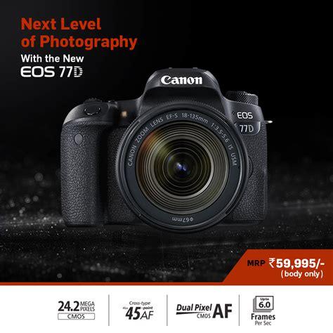 Canon Eos 77d Bo dslr cameras archives fliphotdeals