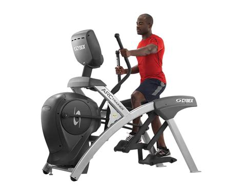 cybex 625at total arc trainer exercise warehouse