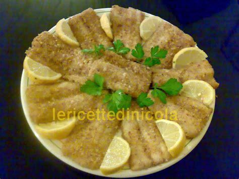 come si cucina il pesce spatola ricette pesce spatola pesce sciabola da le ricette di