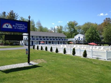 Americas Best Value Inn Cottages by Great Price Review Of Americas Best Value Inn Cottages Tripadvisor