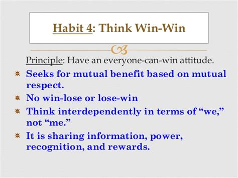 7 Annoying Habits To Quit In 2011 by Lesson 6 The 7 Habits Of Highly Effective 2011 Revised