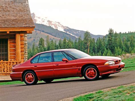 Pontiac Bonneville 1992 by 1992 Pontiac Bonneville Ssei Related Infomation