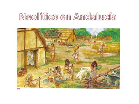 imagenes de la era neolitica neolitico en andaluc 237 a