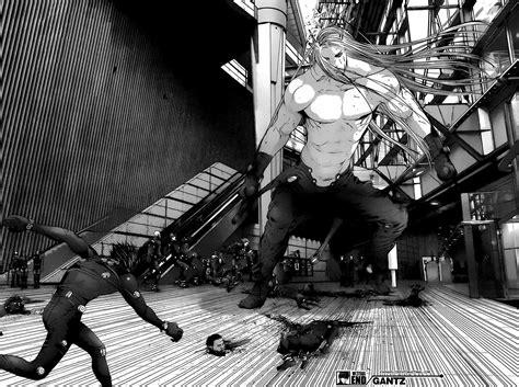 Gantz Anime Dsdy Size M gantz 1462717 zerochan