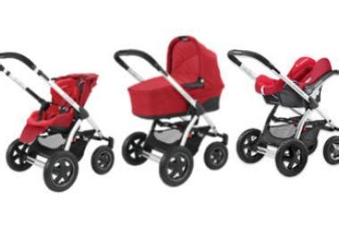 Set Maxi 4in1 by Kinderwagen Maxi Cosi Set 4in1 904577