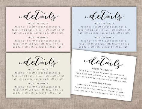 printable directions for invitations printable directions for invitation orderecigsjuice info