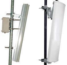 Antena Jaringan Jenis Jenis Antena Jaringan Beserta Karakteristiknya