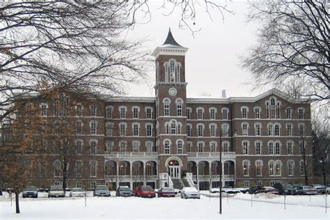 Mba Program Courses Lake Erie College by Best Equestrian Colleges And Universities