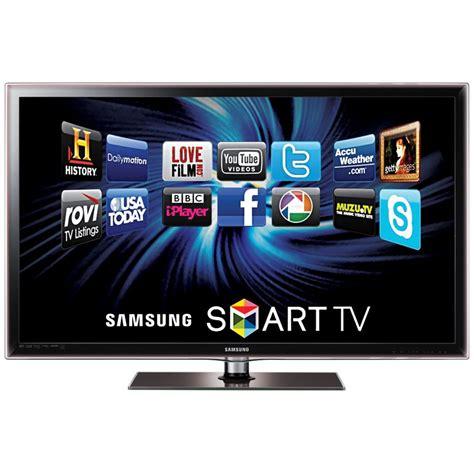 Led Samsung Smart Tv 55 3d led smart tv samsung ue55 d6000 clickbd