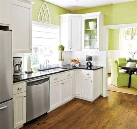 Kitchen Colors With White Cabinets by How To Paint Kitchen Cabinets White Creative Home Designer