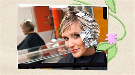 black hairstylist in st petrberg hair salon st petersburg salon8410 hair coloring st