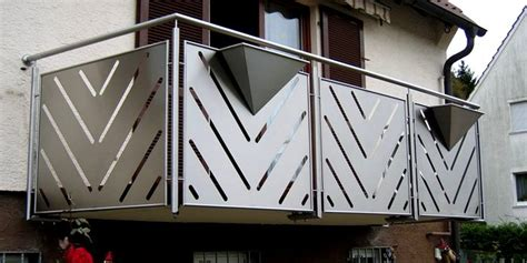 treppengeländer stahl preise balkon aus stahl preise die neueste innovation der