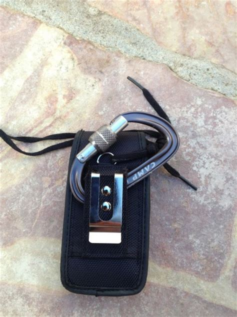 iphone case  lanyard ditch  point  shoot  hiking climbing  backpacking