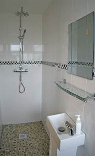 Galerry design ideas for small shower rooms