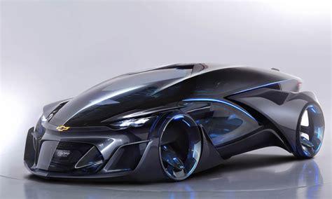 Top Concept Cars 187 Autonxt