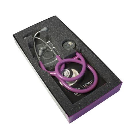 Littmann Classic Iii Stetoskop Dewasa Anak Lavender littmann classic iii stethoscope lavender 5832