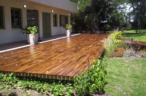decks de decks de madera s 243 lida ardisa wood mezquite