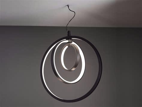 martinelli illuminazione lunaop lada a sospensione by martinelli luce design