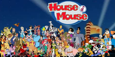 house of mouse welcome littlefoot to the house of mouse by conthauberger on deviantart