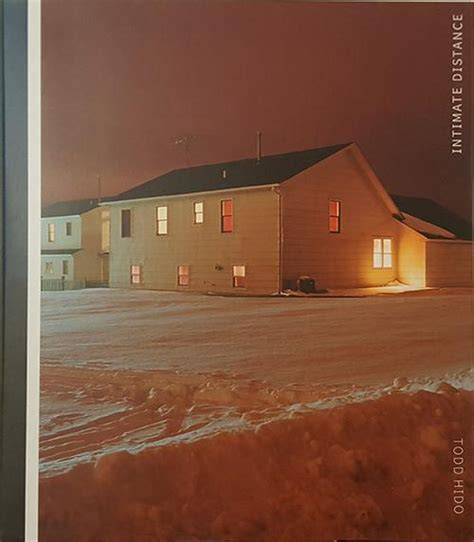 todd hido intimate distance park life store