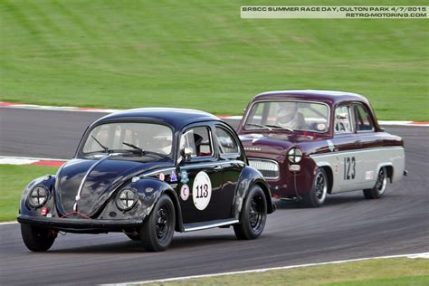 Drew Volkswagen by Vwvortex Pics From Oulton Park Historic
