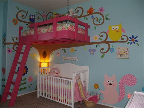 owl themed bedroom tree house themed room for girls owl themed girls room