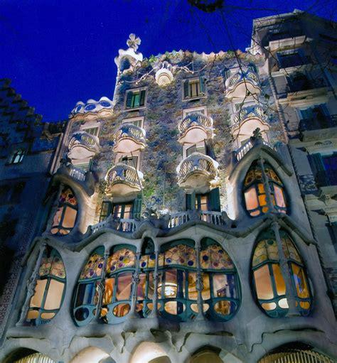 Barcelona Gaudi | my barcelona city of dreams