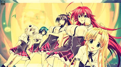 psp themes highschool dxd highschool dxd wallpaper highschool dxd by
