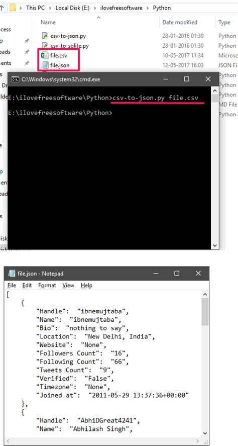 format csv in powershell convert csv to json powershell phpsourcecode net