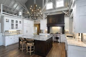 Kitchen Pictures Mullet Cabinet Rebuilt Timber Frame Barn Home Kitchen