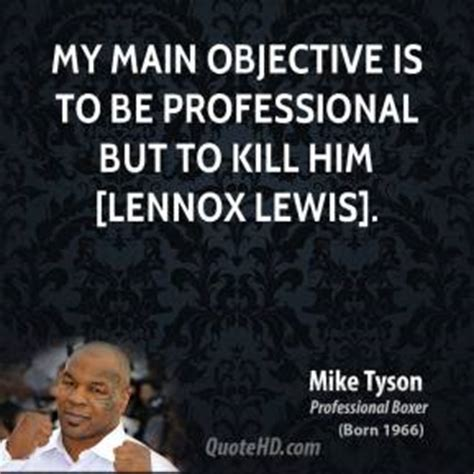 mike tyson quotes quotehd