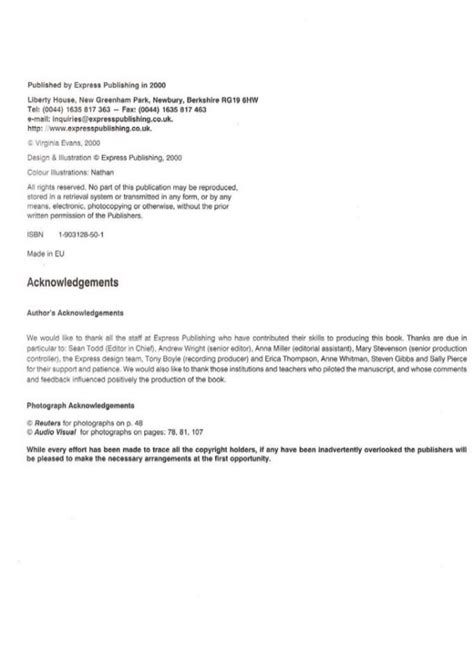 Exle Complaint Letter Airline Company Successful Writing Intermediate