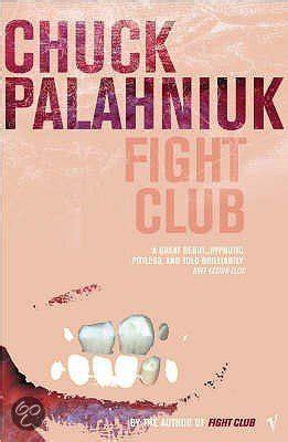 fight club 0099765217 bol com fight club chuck palahniuk chuck palahniuk 9780099765219 boeken