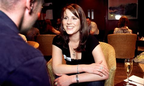 8 Tips On Speed Dating by Are They Taking Tips From Patti Stanger Speed Dating