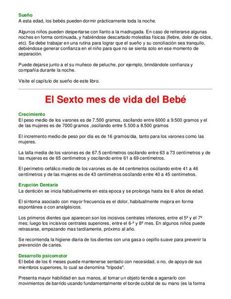 manual de instrucciones del manual de instrucciones del bebe 0a12meses