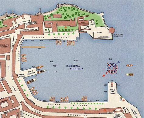 porto di portoferraio porto di portoferraio isola d elba posti barca ormeggio