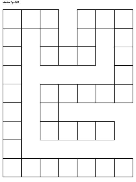 gameboard template primary flynn blank board templates