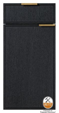 Castle Kitchen And Bath Pacifica by Breezes Inset Spice Stain W Black Burnished Glaze
