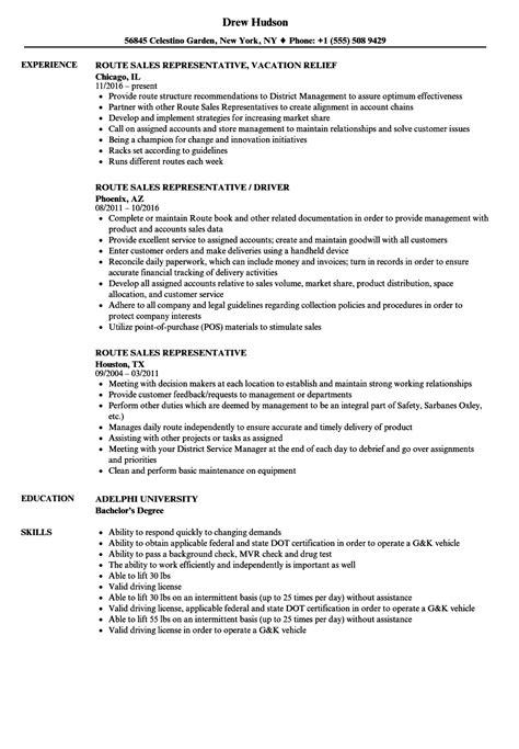 sales representative resume sales representative resume sample sales