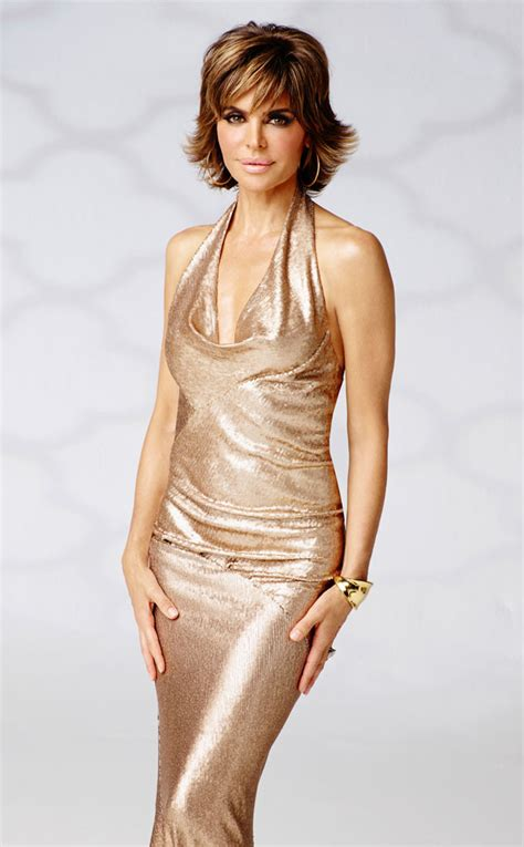 hair style from housewives beverly hills harry hamlin nearly divorced lisa rinna when she signed on