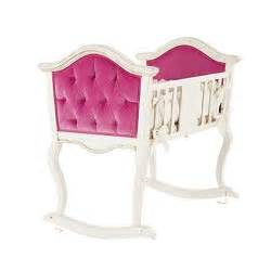 Baby Cribs And Bassinets Custom Upholstered Cradle And Luxury Baby Cribs In Baby Furniture Bassinets And Cradles At