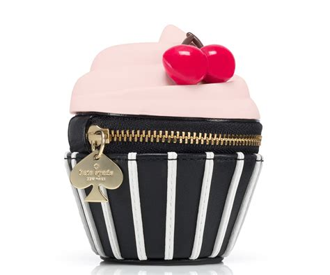 cupcake purse kate spade teams with magnolia bakery for themed capsule collection purseblog