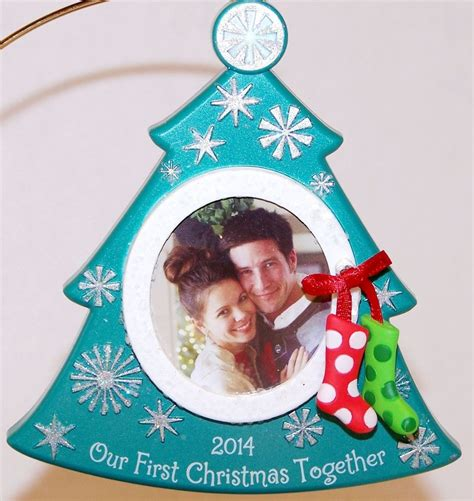 2014 new in box hallmark ornament our first christmas