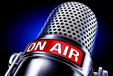 real author success story s radio caign greatly
