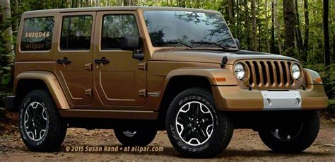 And Jeeps 2018 Jeep Wrangler Jl Still Steel Still Capable After