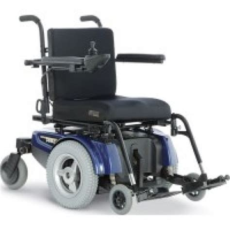 Pride Mobility Chairs by Pride Quantum 1420 Powerchair