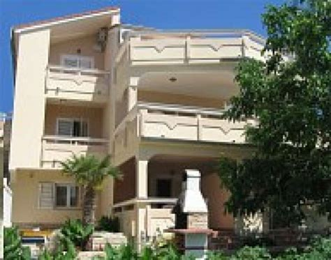 croazia novalja appartamenti appartamenti kaštel pag novalja croazia